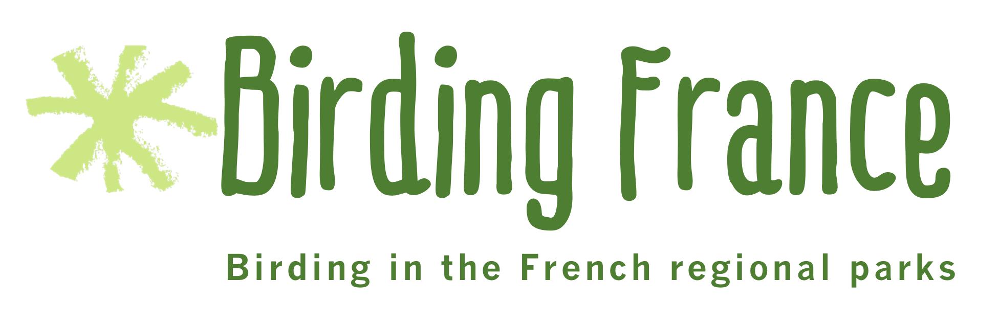 Birding France